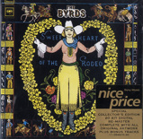Image ofThe Byrds Sweetheart Of The Rodeo 1997 UK CD album 4867522
