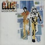 Image ofAir (French) Moon Safari 1998 Italian CD album 724384497828