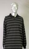 Image ofCliff Richard Always Guaranteed 1987 UK clothing LONG SLEEVE POLO SHIRT