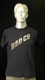 Εικόνα τουBad Company Bad Co Large UK t shirt T SHIRT