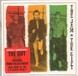 Image ofThe Jam The Gift 1997 German CD album 537422 2