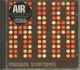 Image ofAir (French) Premiers Symptômes 1999 UK CD album CDV2895