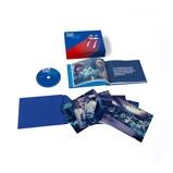 Image ofRolling Stones Blue & Lonesome Sealed Deluxe Box 2016 UK cd album box set 571494 6
