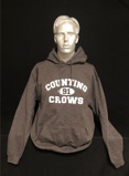 Imagine dinCounting Crows Counting Crows 91 XL UK clothing CREW TOP
