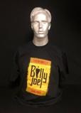 Image ofBilly Joel Live In Concert Tour 2006 2006 UK t shirt TOUR T SHIRT