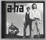 Image ofA Ha East Of The Sun 1997 German CD album 7599263142