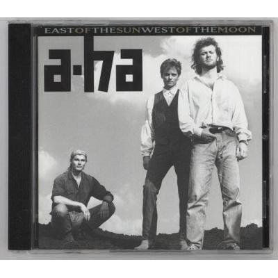 Image of A Ha East Of The Sun 1997 German CD album 7599263142