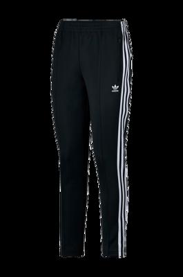 Image of adidas Originals SST Track Jogging Pants musta