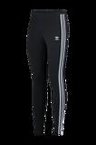 Image ofadidas Originals 3 Stripes Tight Leggings musta