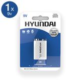 Afbeelding vanSuper Alkaline 9V Batterij Batterijen