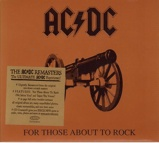 Image ofAC/DC For Those About To Rock (We Salute You) 2003 UK CD album EPC5107662
