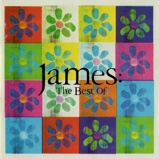 Image ofJames James: The Best Of 1998 UK CD album 536898 2
