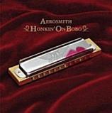 Image ofAerosmith Honkin' On Bobo 2004 UK CD album 5154472