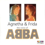 Image ofAbba The Voice Of ABBA 1994 UK CD album 550212 2