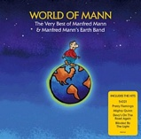 Image ofManfred Mann World Of Mann The Very Best Of 2006 UK 2 CD album set 9839162