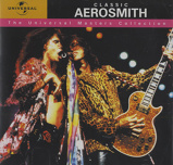 Image ofAerosmith Classic 2000 UK CD album 4974412