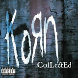 Image ofKorn Collected 2009 Australian CD album 88697477172