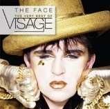 Image ofVisage The Face: The Very Best Of 2010 UK CD album 5325278