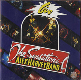 Image ofAlex Harvey (US) Live / The Penthouse Tapes 2002 UK 2 CD album set 586698 2