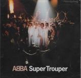 Image ofAbba Super Trouper 2001 German CD album 549956 2
