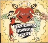 Image ofThe Reverend Horton Heat Revival 2004 USA 2 disc CD/DVD set YEP2060