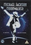 Image ofMichael Jackson Moonwalker 2005 UK DVD D000817