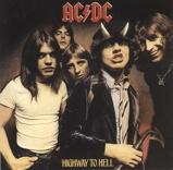Image ofAC/DC Highway To Hell 180 Gram 2003 UK vinyl LP 5107641
