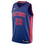 Kép:Blake Griffin Pistons Icon Edition Nike NBA Swingman Jersey - Blue