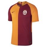 Image of2018/19 Galatasaray S.K. Vapor Match Home Men's Football Shirt - Orange