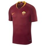 Image of2018/19 A.S. Roma Vapor Match Home Men's Football Shirt - Red