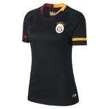 Image of2018/19 Galatasaray S.K. Stadium Away Women's Football Shirt - Black