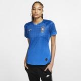 Kép:Brazil 2019 Stadium Away Women's Football Shirt - Blue