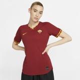 Εικόνα τουA.S. Roma 2019/20 Stadium Home Women's Football Shirt Red