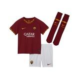 Εικόνα τουA.S. Roma 2019/20 Home Younger Kids' Football Kit Red