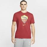 Εικόνα τουA.S. Roma Men's T Shirt Red
