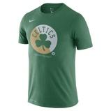Kép:Boston Celtics Nike Dri-FIT Men's NBA T-Shirt - Green