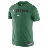 Kép:Boston Celtics Nike Men's NBA T-Shirt - Green