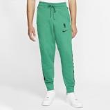 Kép:Boston Celtics Nike Men's NBA Trousers - Green