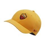 Εικόνα τουA.S. Roma Legacy91 Adjustable Hat Gold