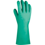 Abbildung vonChemikalien Schutzhandschuhe/ Arbeitshandschuhe Gr. 10