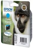 ObrázekEpson DURAbrite C13T08924010 pro EPSON Stylus SX200/205 cyan 3,5 ml