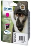 ObrázekEpson DURAbrite C13T08934010 pro EPSON Stylus SX200/205 magenta 3,5 ml