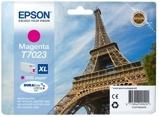 ObrázekEpson C13T70234010 (2 tis) WP4000/4500 Series XL purpurový