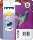 ObrázekEpson C13T08044011 (600 str) PX 810 žlutý