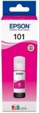 ObrázekEpson 101 EcoTank purpurový C13T03V34A originální