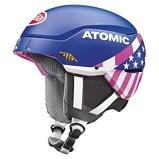 Immagine diCasco sci Atomic Amid RS Mikaela (Colore: Azzurro Usa, Taglia: 51/55)