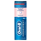 Afbeelding van12x Oral B Tandpasta Pro Expert Gevoelige Tanden & Whitening 75 ml