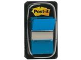 Image deMarque pages 3M Post it 6802 bleu