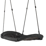 Image ofFatmoose Nest swing RocketRider for climbing frames and swings