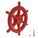 Imagen deFatmoose Rueda del timón OceanPilot XXL para torre para trepar